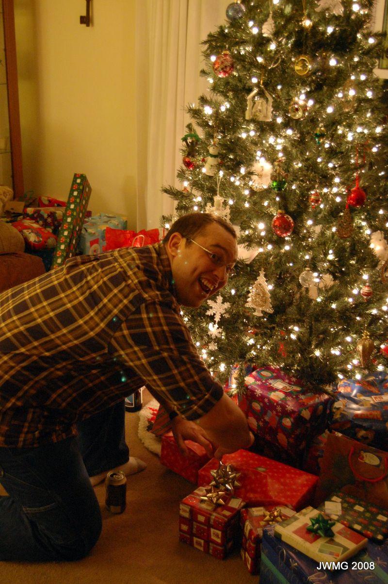 Christmas 2008 001