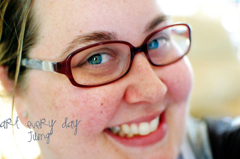 Self portrait 92110