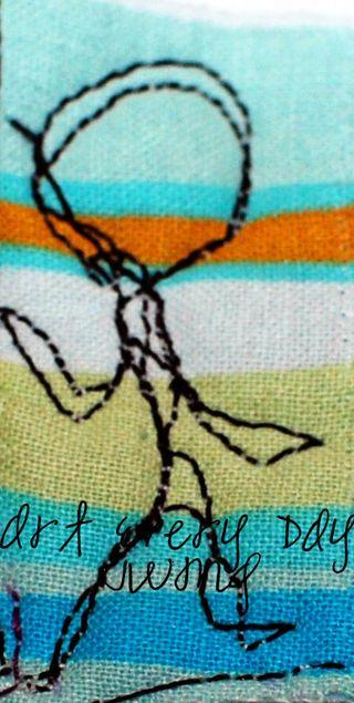 Thread drawing 2
