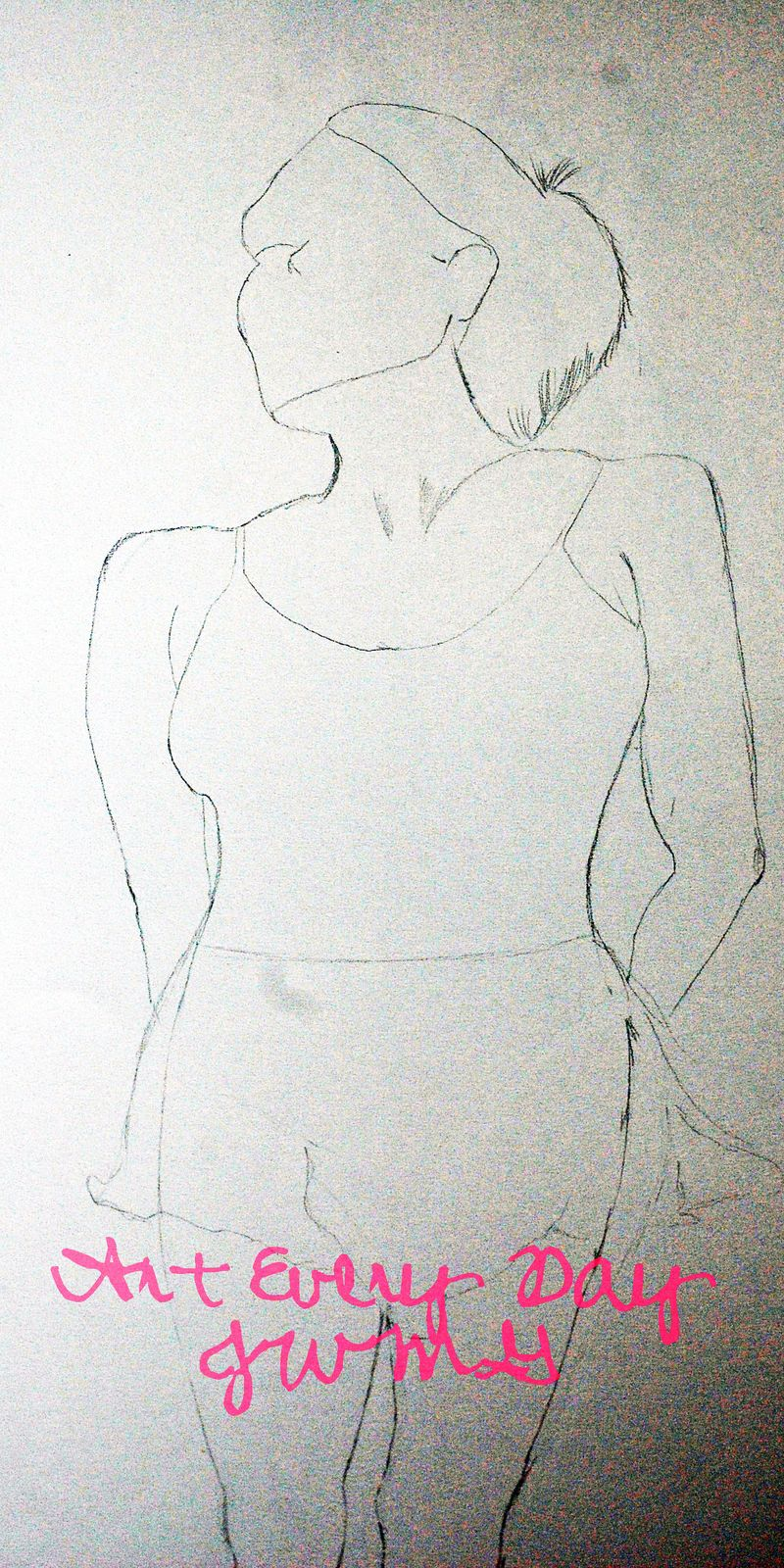 Up figure