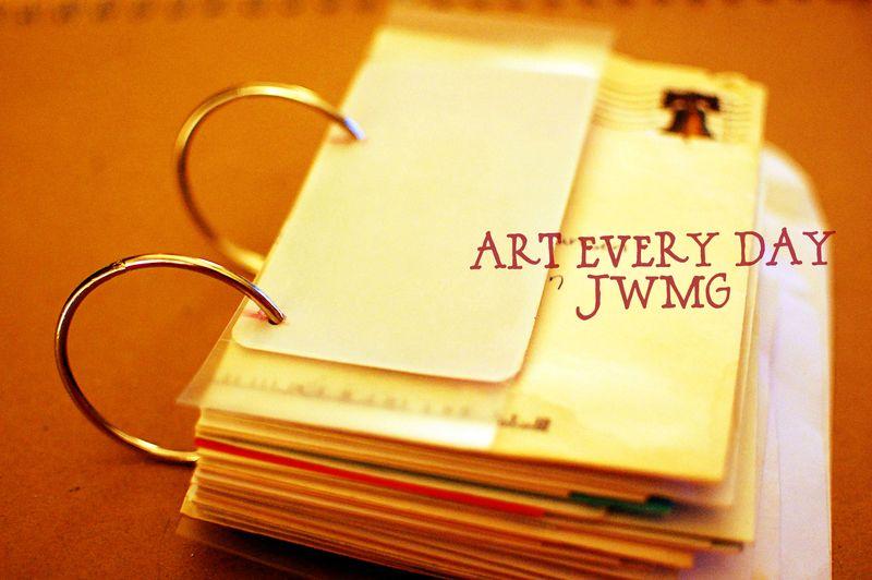 Envelope book copy