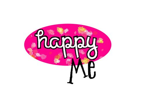 Happy me copy