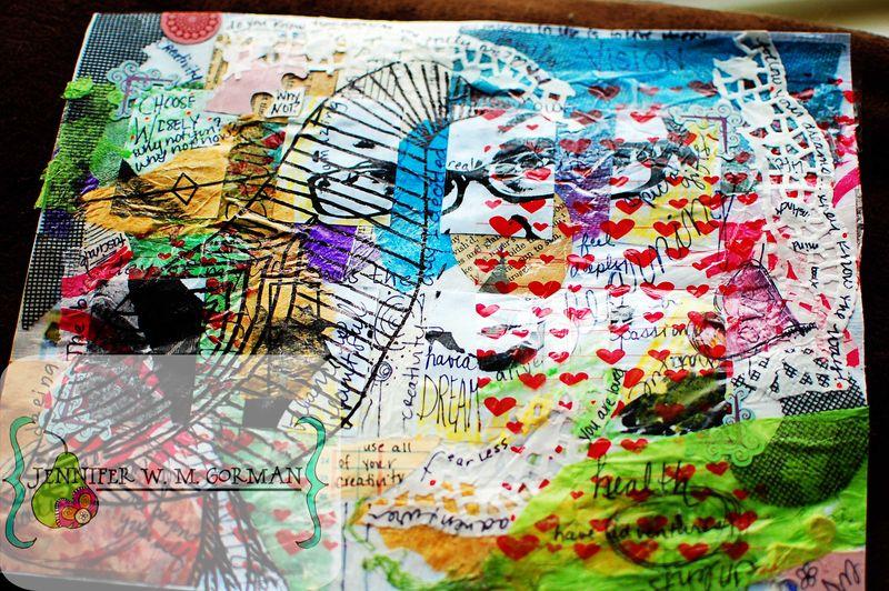 Sp collage