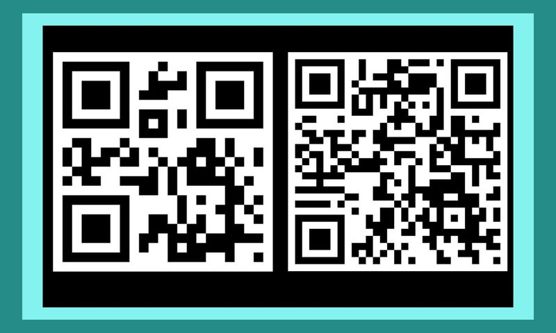 QRcode May 2011 AED