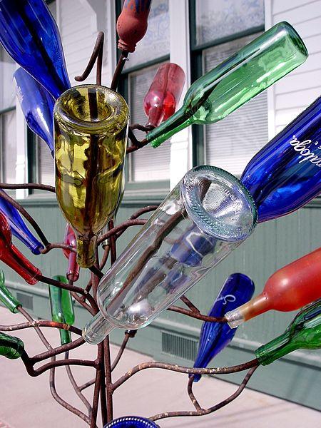 Bottle tree wise