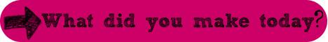 WDYMT pink banner