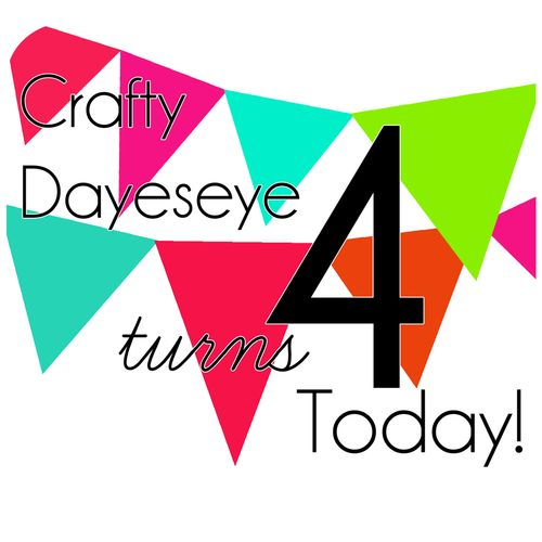 4th blogiversary