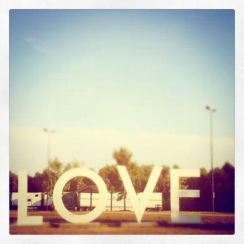 Love rest stop va