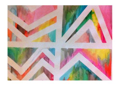 Chevron_watercolor1a